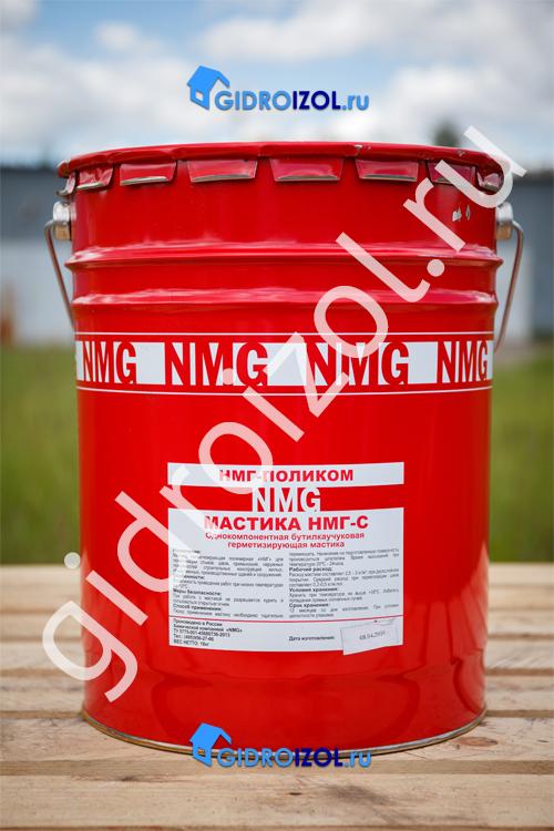 Эпоксидно-каучуковая мастика нм - 1 гидроизоляция ремсостав