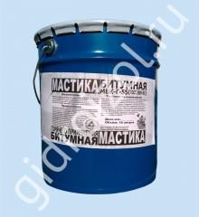 Битумно кукерсольная мастика ульяновск бетоноконтакт характеристика